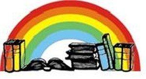 Bücherei im Haus Regenbogen