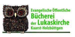 Ev. Bücherei der Lukaskirche