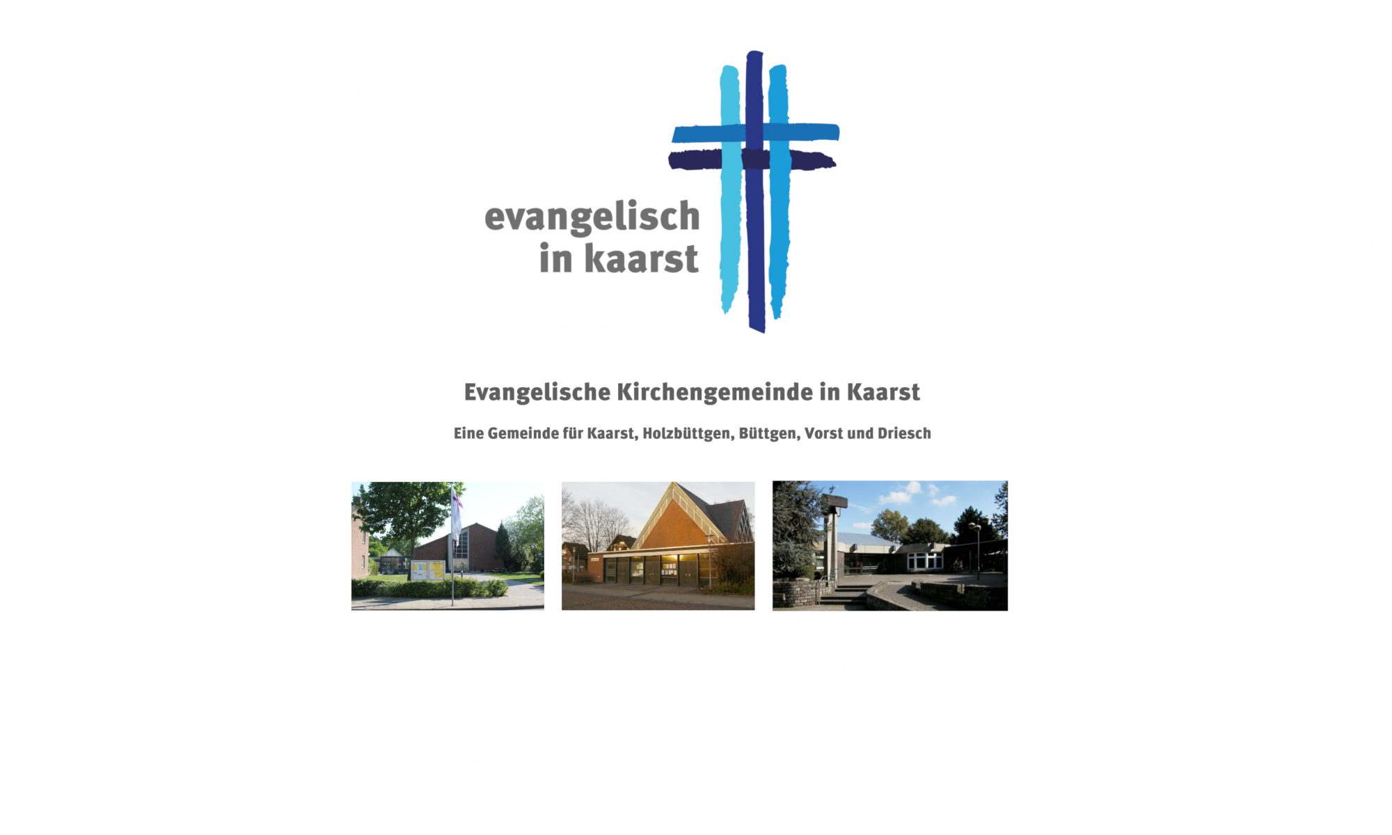 Evangelische Kirchengemeinde in Kaarst